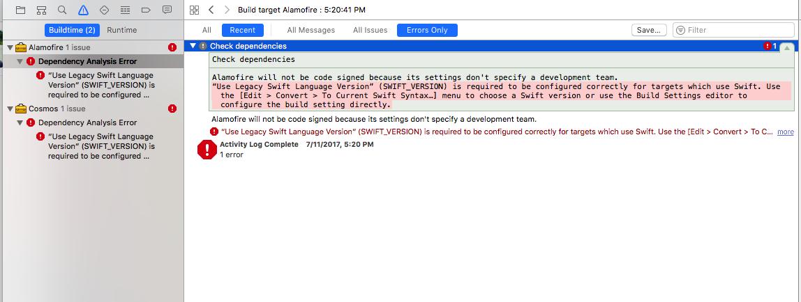I hate XCode | Nightmare with Xcode